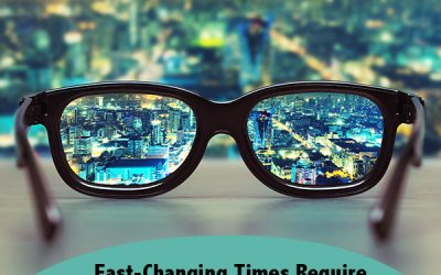 Fast-Changing Times Require New Perspectives About The Future With David Goldsmith