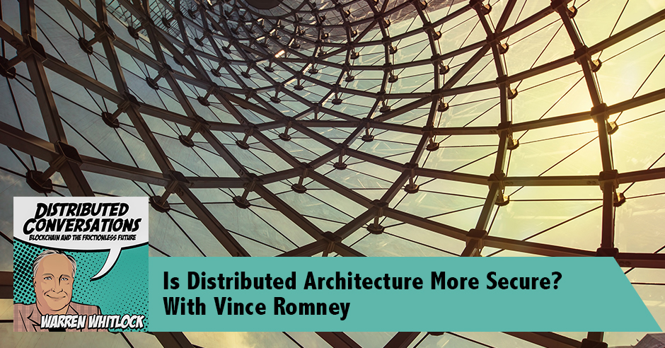 DC Vince | Distributed Architecture